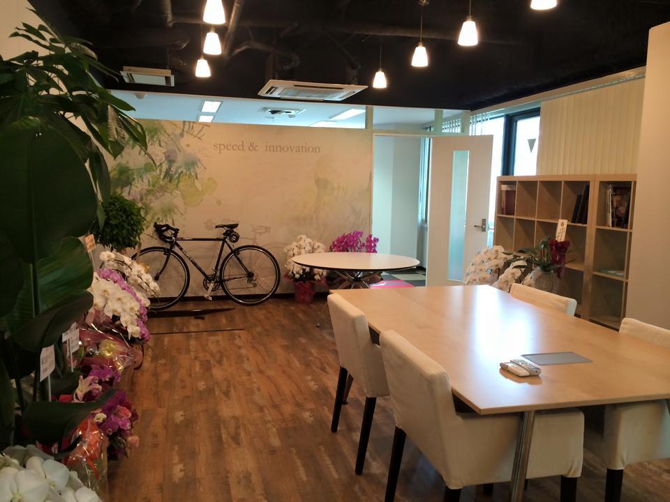 名古屋オフィスを開設しました
